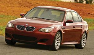 2007-BMW-M5