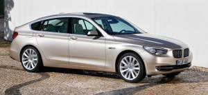 2010-BMW-5-Series-GranTurismo