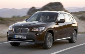 2010-BMW-X1