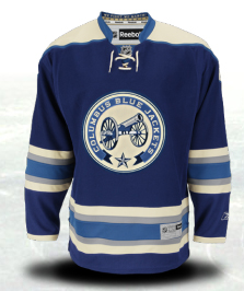 Ranking The NHL's 2010-11 Third Jerseys | The Lowdown