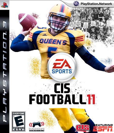 ea sports announces cis football video game the lowdown. Black Bedroom Furniture Sets. Home Design Ideas