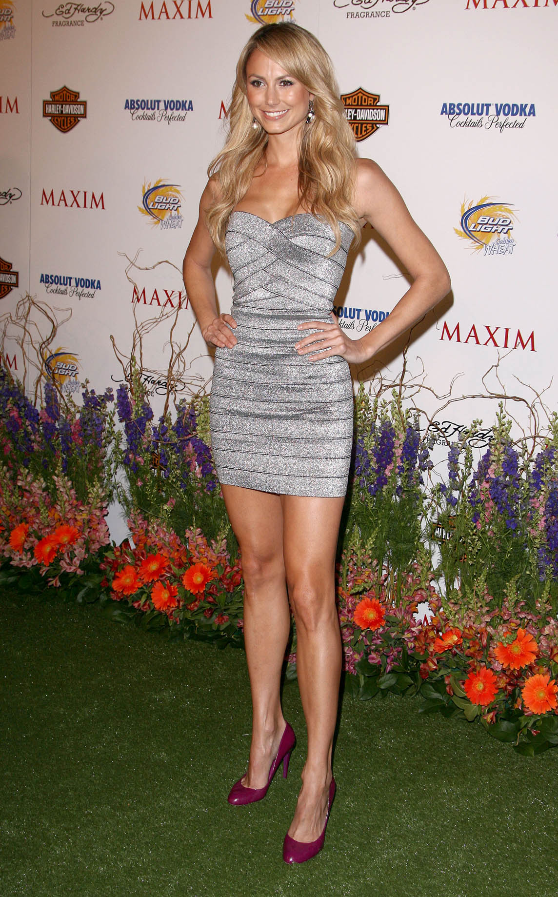 stacy keibler picture - photo #33