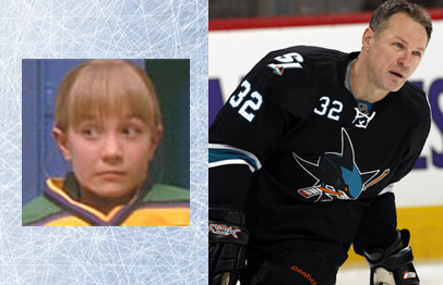 Casting The Mighty Ducks with NHL Stars | The Lowdown