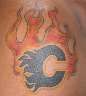30 nhl tattoos for 30 nhl teams the lowdown