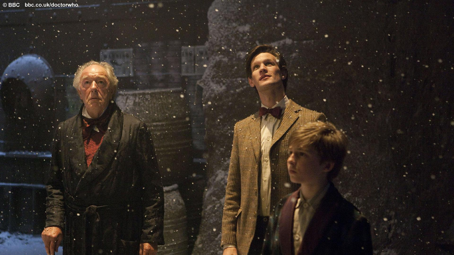 Doctor Who: A Christmas Carol Review | The Lowdown