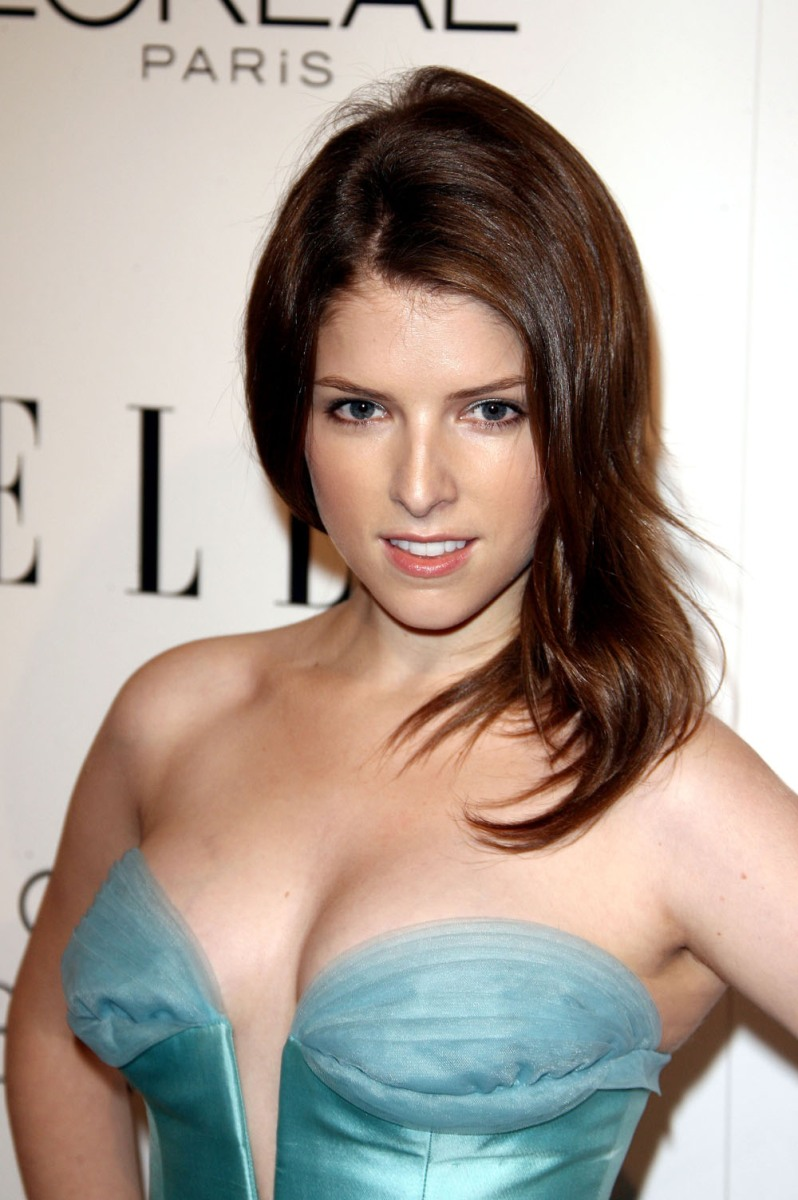 Man Lab Showdown: Anna Kendrick vs. Aimee Teegarden