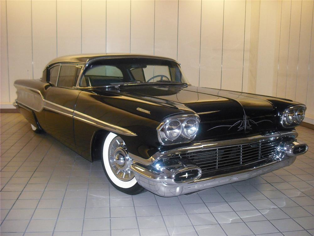 1961 Pontiac Star Chief