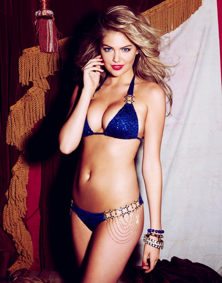 Alfa img - Showing > Kate Upton Gagged