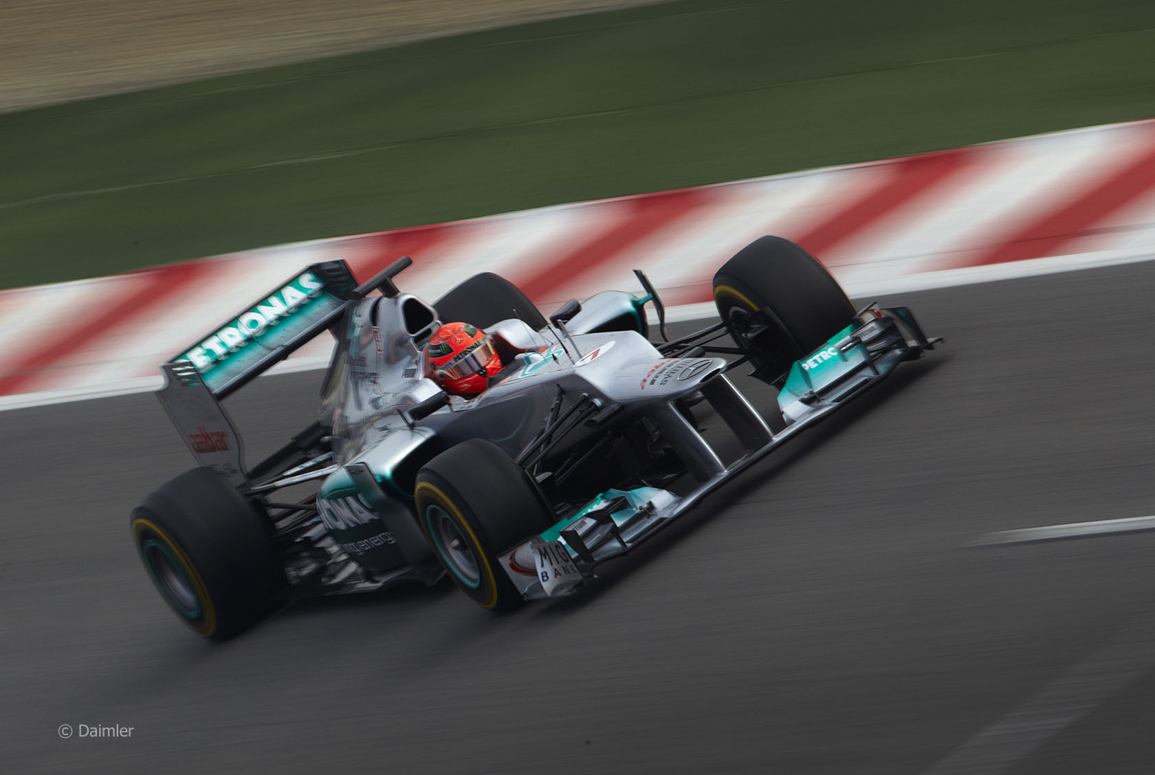 F1 2012 Season Preview: Drivers and Teams | The Lowdown