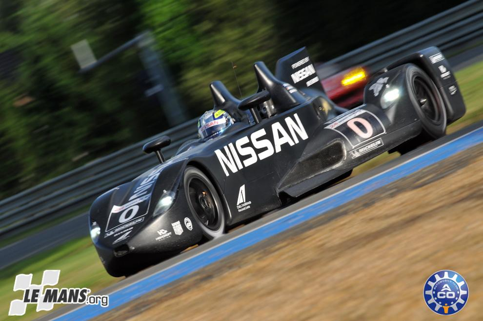 24 hours of le mans diesel electric boogaloo the lowdown. Black Bedroom Furniture Sets. Home Design Ideas