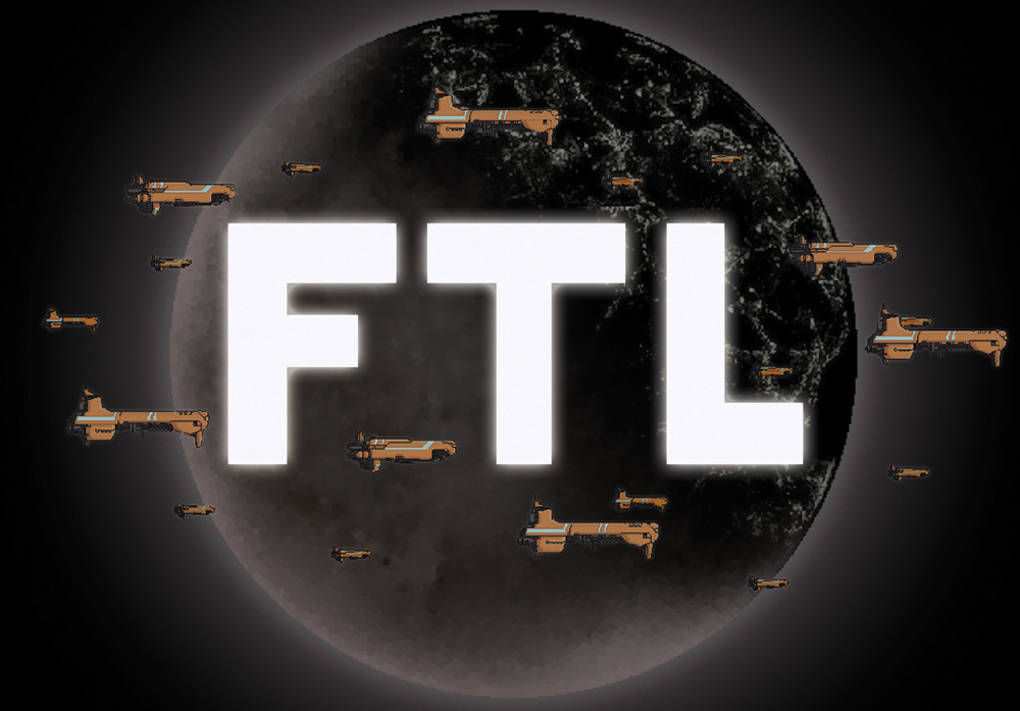 Ftl Faster Light