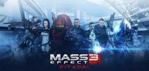Mass Effect 3: Citadel DLC Review: An End, Once and For All