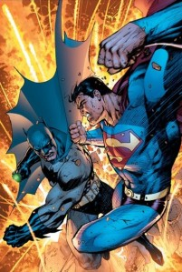 Superman vs. Batman: Why Superman Wins