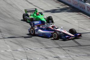 indycar-2013-long-beach-hinchcliffe-castroneves