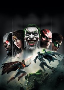 injustice-gods-among-us-poster