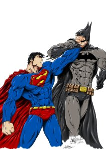 superman-vs-batman