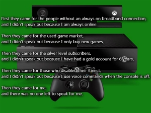 xbox-one-speak-out