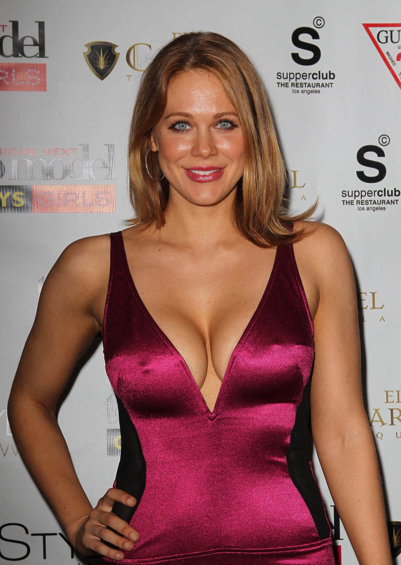 maitland ward comic con