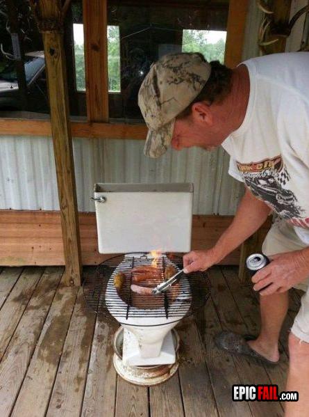 redneck-grill-fail