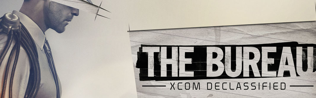 The bureau xcom declassified pc review please for Bureau 13 pc game