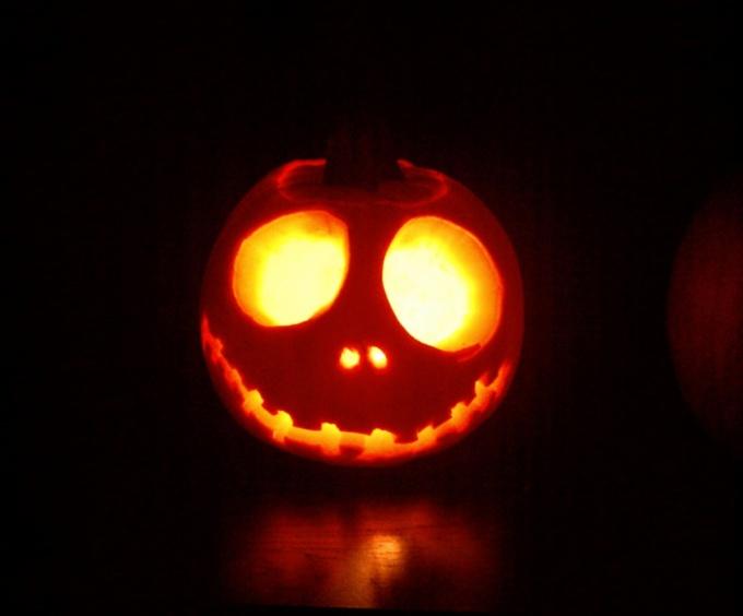 jack-skellington-jack-o-lantern