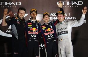 f1-2013-abu-dhabi-podium