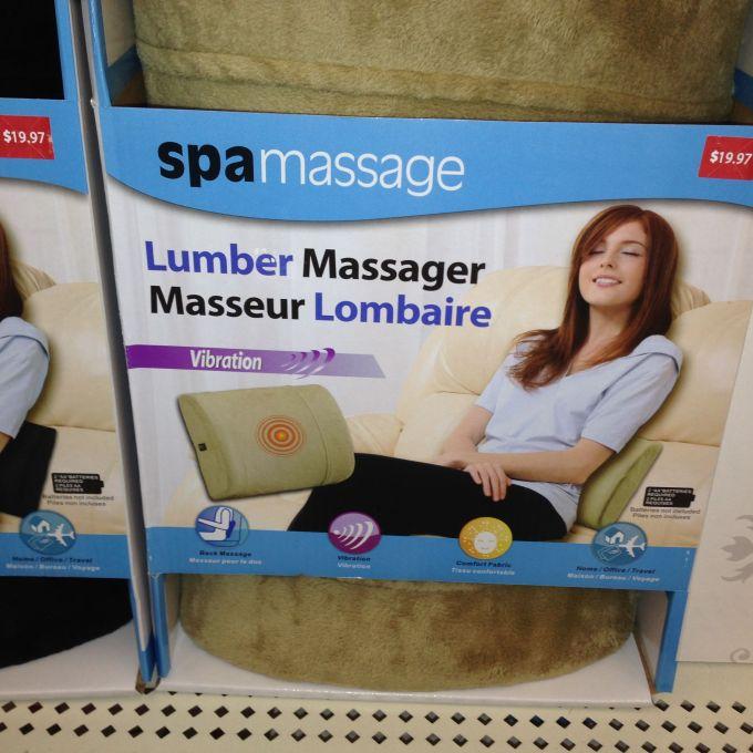 lumber-massager-fail