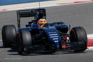 f1-2014-bahrain-test-nasr-williams