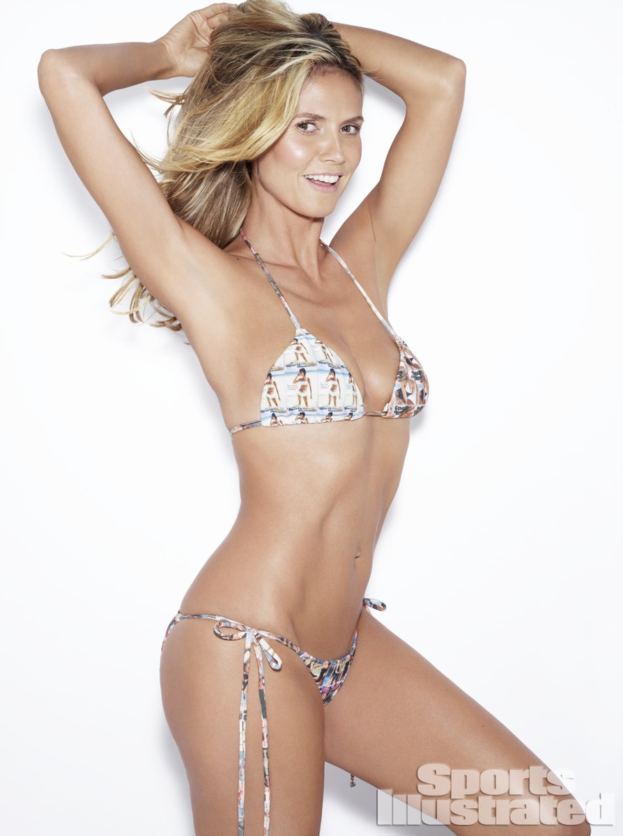 Fappening Heidi Klum nudes (97 foto and video), Pussy, Is a cute, Twitter, braless 2017