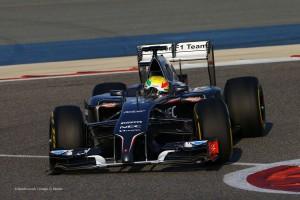f1-2014-bahrain-test-gutierrez-sauber