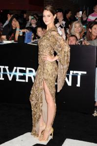 Divergent - Los Angeles Premiere