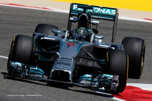 f1-2014-bahrain-in-season-test-rosberg-mercedes