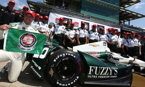 indycar-2014-indy-500-qualifying-ed-carpenter-pole