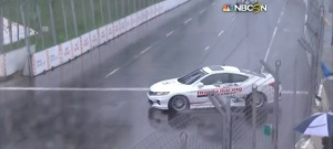 indycar-2014-toronto-pace-car-spin