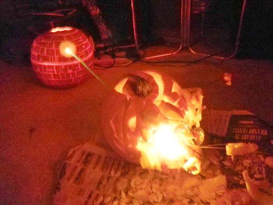 death-star-jack-o-lantern