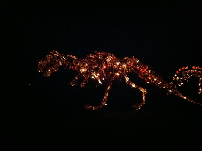 dinosaur-jack-o-lantern