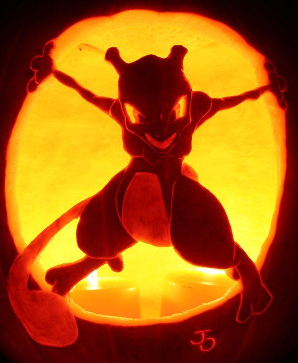 mewtwo-jack-o-lantern