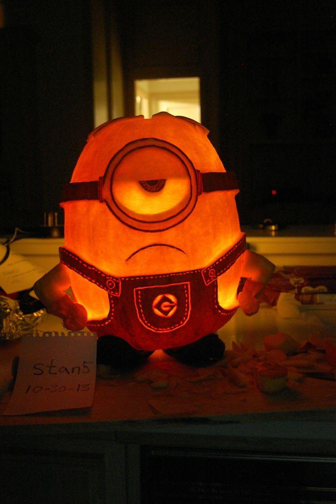 minion-jack-o-lantern
