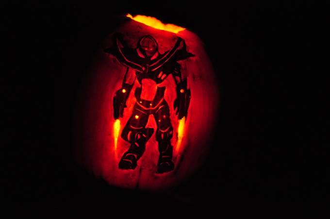protoss-jack-o-lantern