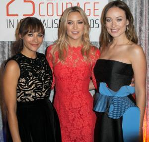 rashida-jones-kate-hudson-olivia-wilde-courageawards14-01