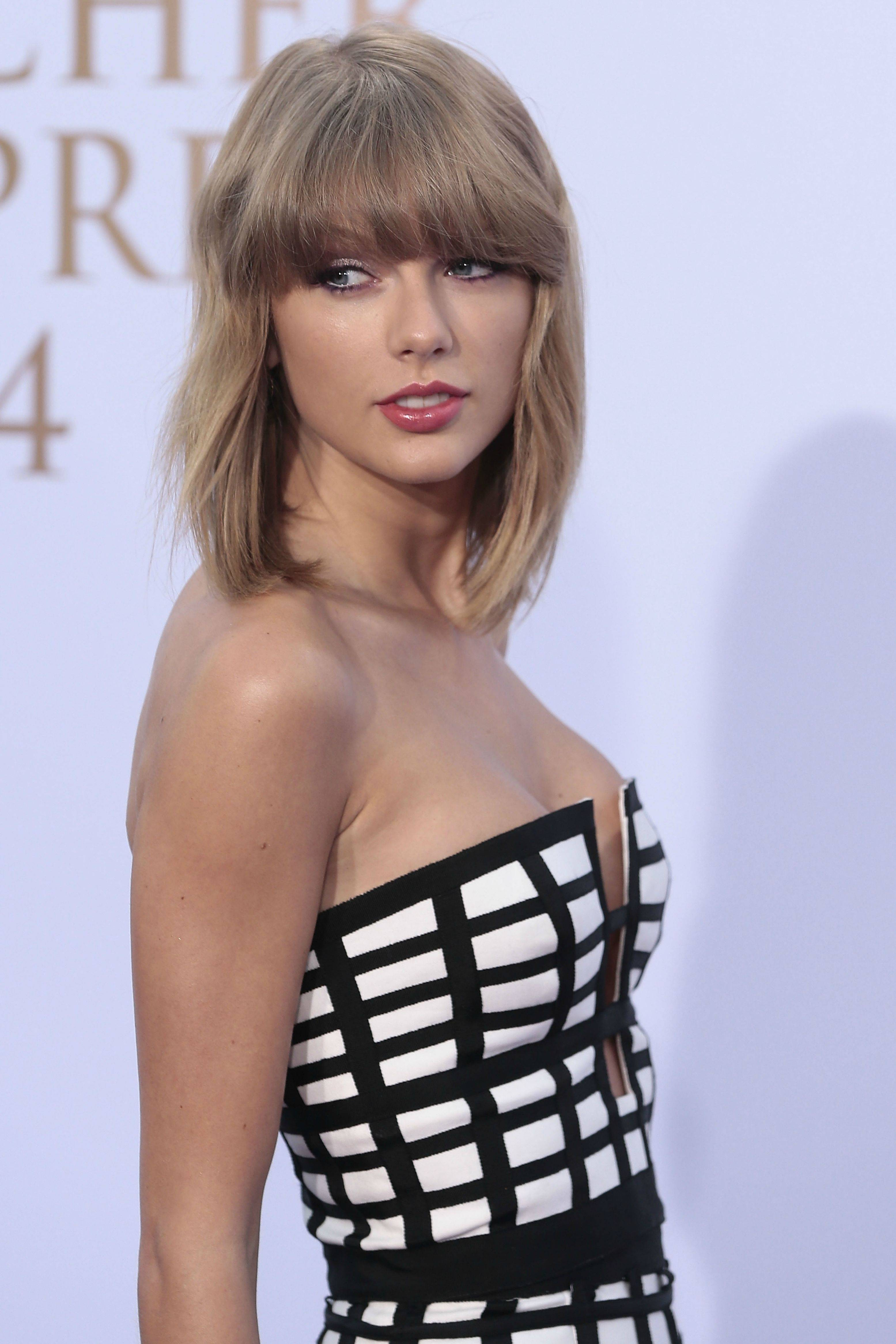 taylor swift the fappening