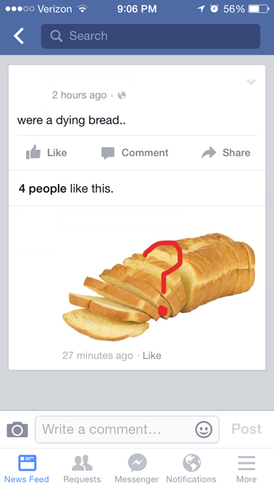 facebook-fail-dying-bread