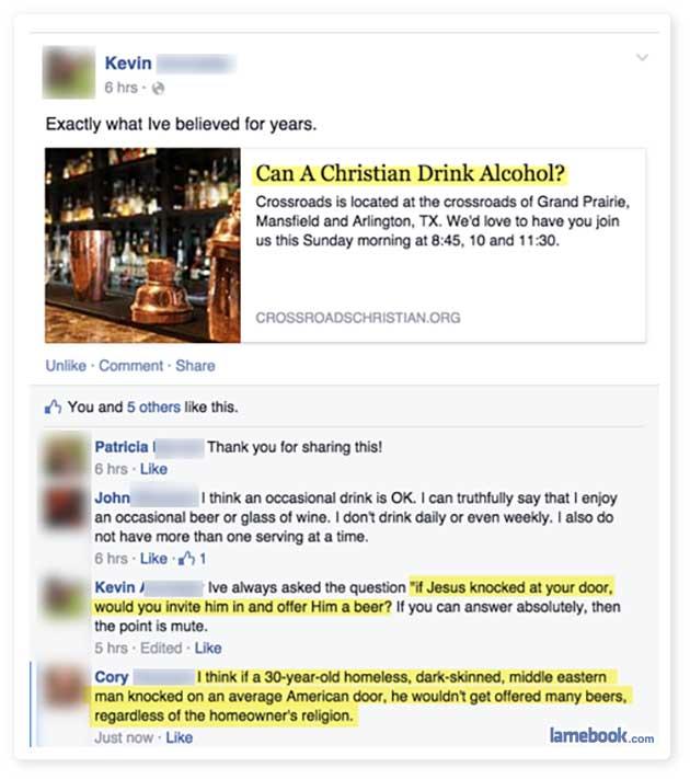 facebook-fail-atheism-ftw