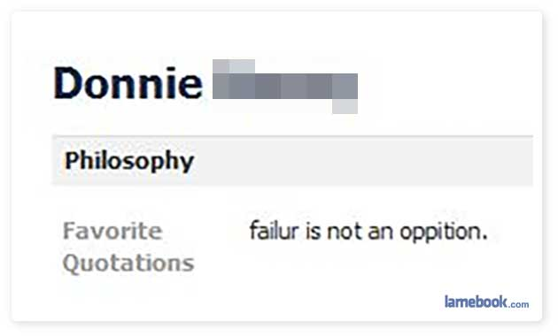 facebook-fail-favourite-quote
