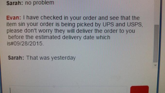 target-customer-service-fail