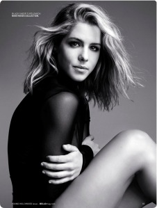 emily bett rickards bello