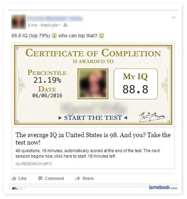 facebook-fail-iq