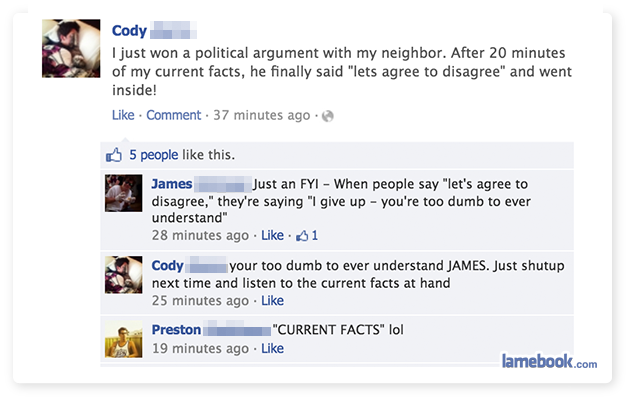 facebook-fail-agree-to-disagree